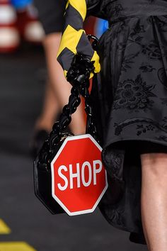 Moschino Women Spring Summer 2016 #MFW