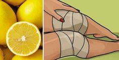 Limone e olio di sesamo contro il dolore alle ginocchia | Rimedio Naturale