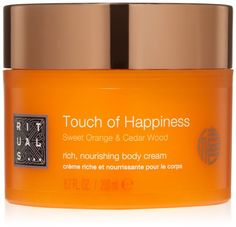 RITUALS Cosmetics Touch of Happiness Körpercreme, 200 ml