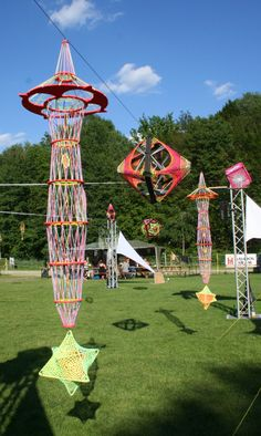 Mushrooms :)  Big Awakening Festival, Križevci / Slovenia, 6.6. - 8.6.2014 *  https://www.facebook.com/PsyFlyDreamcatchers?fref=ts