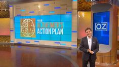 The Surprising Triggers of Alzheimer's: Core expert Dr. Jennifer Caudle talks to Dr. David Libon of Rowan University about the link between stress and cognitive function. Then, Dr. Caudle joins Dr. Oz to discuss how race and stress may play a role in cognition.
