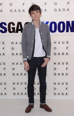 Madeon, You Are One Beautiful Kid