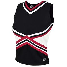 Cheer Outfits, Short Outfits, Cool Outfits, Piercings, Cheerleading Uniforms, Cheer Uniforms, Green Tank Top, Shell Tops, Sports Women