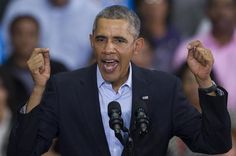 The Blaze is reporting that during President Barack Obama's speech held in Maryland at a Democratic campaign rally, crowd members, almost exclusively of an audience made up Blacks headed for the exits as Obama began to speak. Reuters reported that this act  … Continue reading →