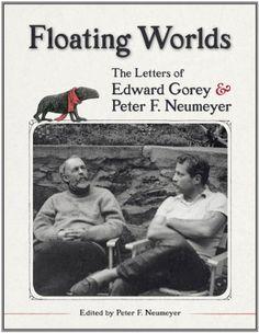 Love Edward Gorey!