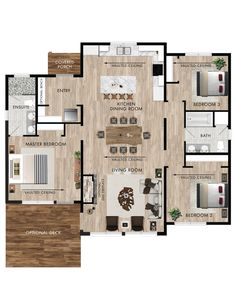 Cabins And Cottages: Beaver Homes and Cottages - Bowen Cabin House Plans, Cottage Floor Plans, Cottage House Plans, New House Plans, Dream House Plans, Small House Plans, Cottage Homes, House Floor Plans, Beaver Homes And Cottages