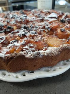 Greek Cooking, Apple Cake, Greek Recipes, Banana Bread, Pie, Mens Valet, Valet Stand, Desserts, Food