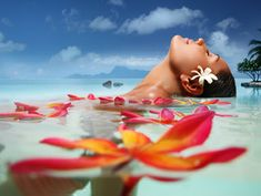 Relaxation Time | Mauritius BelAfrique - Your Personal Travel Planner www.belafrique.co.za