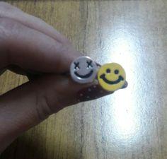 #ring #emoticon #smile