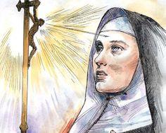 Inmediatamente después de lamuerte, santa Rita de Casia era yavenerada como protectora dela peste, probablemente por el hecho de haberse dedicado en vida al cuidado de los enfermos de peste, sin…