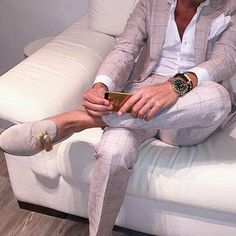 #suit #style