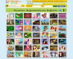 bütün oyunlar burada.. güzel oyun sitesi. #bütün #oyunlar http://www.oyunlarr.com/butun-oyunlar.php