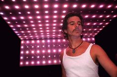 Luciano. One of my favorite dj's