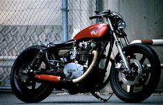 An-bu Yamaha 650 XS http://www.an-bu.jp/bike.html