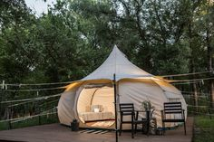 """Entire home/apt in Elgin, United States. Green Acres is a boutique glamping retreat for all. Whether you are an artist seeking to escape & create, a family looking for intentional time together, or friends wanting time a weekend away in the """"far east Austin"""" area of Elgin, TX,  Green Acr..."""