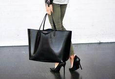 Givenchy Shopper