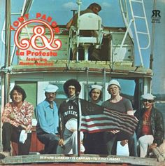 Tony Pabon Y La Protesta Featuring Nestor Sanchez ‎– Tony Pabon y La Protesta 1974 El Capitan Written-By – Tony Pabon Madre Written-By – Jorge Luis Borges Que Tienes Titina Written By – D.R. El Errante Written-By – Johnny Ortiz (2) B1	Quien Te Dijo A Ti Written-By – Tony Pabon B2	Dejenme Llorar Written-By – Homero Aquilar El Quincallero Written-By – Johnny Ortiz (2) Tu Y Yo Written By – D.R. Jeringonza Written-By – Tony Pabon
