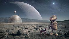 (adsbygoogle = window.adsbygoogle    []).push();   La NASA respondió a un niño de nueve años que les envió una carta solicitandoel puestode 'oficial de protección planetaria', por el que la agencia espacial estadounidense ofrece un salario anual de entre 124.000 y...