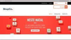 0e0e019ca Banners para o Natal - Nuvem Shop. Lojas VirtuaisDatasPerfeitaVocê ...