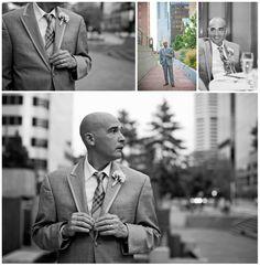 Colorado wedding photography | Groom | beautiful wedding | Denver, Colorado | www.biophotographystudios.com