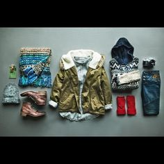 Free People 601.605.0406 Are you packing for an adventure? Here are a few essentials we think you might need. @renaissanceatcolonypark #shoprenaissance @freepeopleridgeland #freepeople #fashion2013 #fall2013 #winter2013 #holiday2013 #instastyle #ootd #packing #essentials