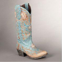 Lane Boots - Gorgeous