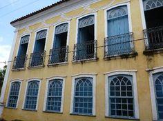 Afro-Brazilian Museum - Laranjeiras, Sergipe