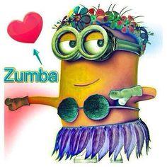 Amor Zumba@