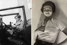 Marianne Breslauer's gorgeous photos of queer, androgynous and butch women of the 1930s   Dangerous Minds