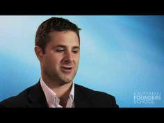 Founder's Dilemmas: Relationships: Founder Genius - A Balanced Team, Aaron Kirley, Luggage Forward