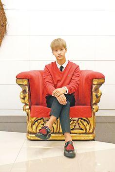 VIXX Cha Hakyeon wenweipo