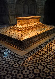 Tomb of Jahangir, (Punjabi: جهانگير دا مقبرہ, Urdu: جهانگير کا مقبرہ) is the mausoleum built for the Mughal Emperor Jahangir who ruled from 1605 to 1627. The mausoleum is located near the town of Shahdara Bagh in Lahore, Pakistan.