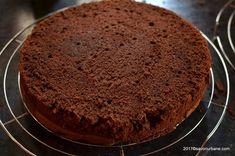 Easy Cake Recipes, Dessert Recipes, Desserts, Romania Food, Loaf Cake, Cute Cookies, Pavlova, Something Sweet, Nutella