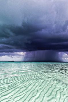 Bahamas Storm by Jesse and France