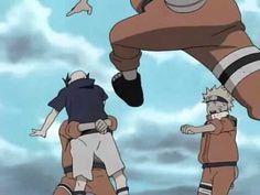 Norio Matsumoto - Naruto Movie, #30, #133 Animation Studies