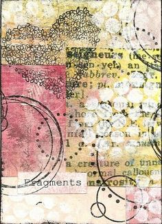 Fragments 4 - traded