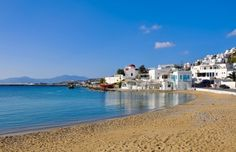 #mykonos #greece #travel #vacation #beach #ocean #weluvmykonos