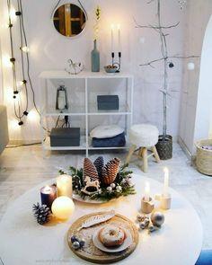 LED-Lichterkette Optika | Pinterest | Moderne deko, Dekoration ...
