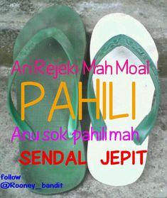putrasunda: Gambar kata - kata lucu, galau, gokil, Sunda