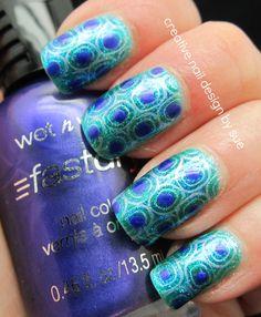 Creative Nail Design by Sue: June 2012