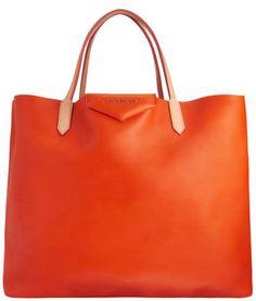 8700c6219b83  tangerinetango  givenchy  tote  bag Givenchy Antigona