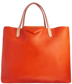 adore this givenchy tote!!