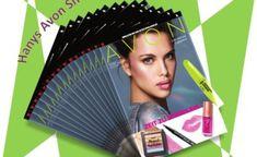Avon Campagne 3 - Hanys Avon Shop Avon, Shopping