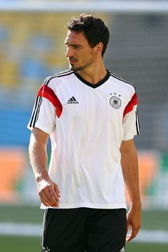 Germany: Mats Hummels....not a german fan...but iam his!!!!