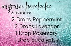 Woke up with a migraine this morning! This is what I diffuse when I have a migraine or any headache for that matter. I also rubbed in the MGrain oil on my forehead and temples. I waited too long to order my CBD oil, waiting for it to arrive! Share or save Essential Oil Diffuser Blends, Essential Oil Uses, Doterra Essential Oils, Doterra Oil, Essential Oils For Migraines, Migraine Essential Oil Blend, Oil For Headache, Migraine Oils, Headache Relief