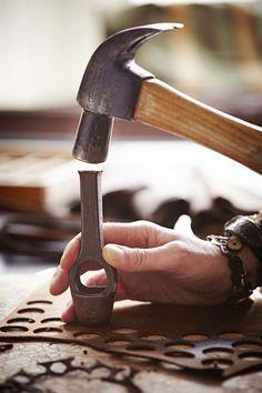 Portfolio - The Traditional English Apron Company Washers, Traditional, Leather, Ideas, Design, Washing Machine, Thoughts
