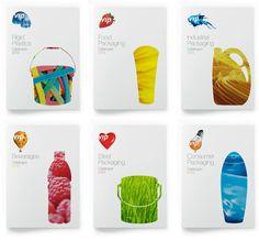 VIP Packaging Brand Identity - Melbourne Design Awards 2013