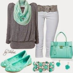 Super love this color! Not so big on the belt though.