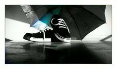 Pieces of #Rain #Dance !