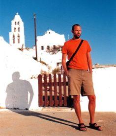 7 Steps to Plan a Trip to Santorini http://santorinidave.com/planning-santorini-trip